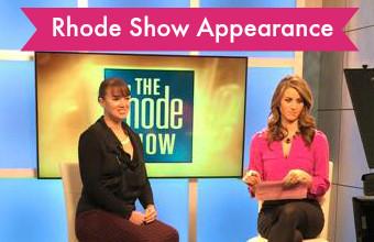 Rhode Show 1-22-15
