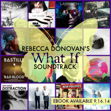 What If Soundtrack Collage Smaller